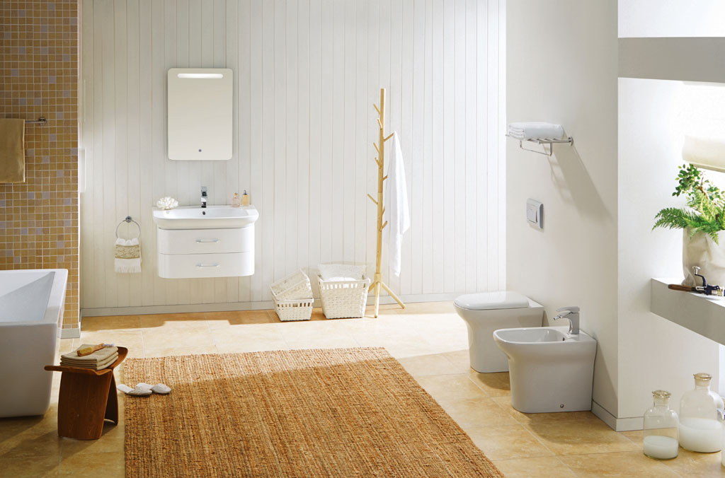 Back-to-wall-Wc-and-bidet