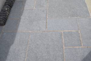 Grey Limestone Mixed Sizes