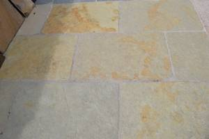 Yellow Limestone 600 X 900