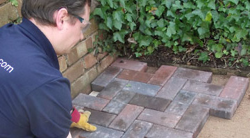 Guide To Laying Block Paving
