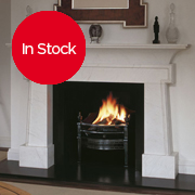 Stock Fireplaces & Hearths